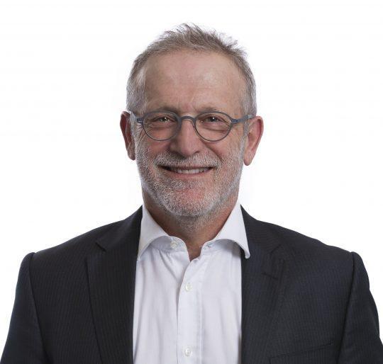 Michael Schoenfeld