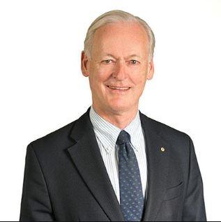 Andrew Fairley AM