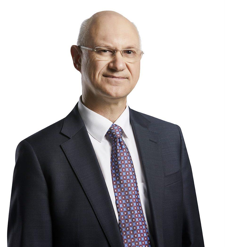 Philip Dowman